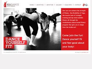 Nia Dance Fitness