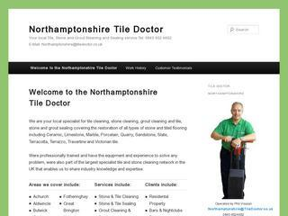 Northamptonshire Tile Doctor