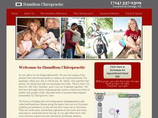 Hamilton Chiropractic
