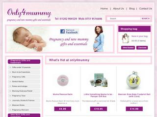 www.only4mummy.co.uk