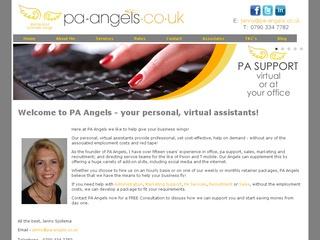 PA Angels