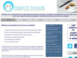 Parfitt Taylor Financial Management