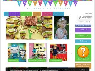 www.partystuff4u.co.uk
