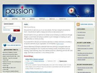 Passion Marketing & Design