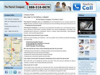 Payroll Services Miami