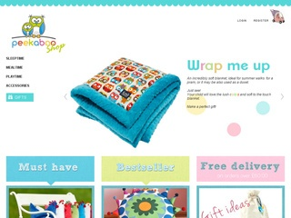 peekabooshop.co.uk