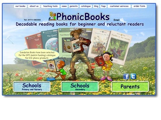Phonic Books - Books for Beginner Readers - Books for Reluctant Readers - Decodable Books