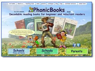Phonic Books - Books for Beginner Readers - Books for Reluctant Readers - Decodable Books