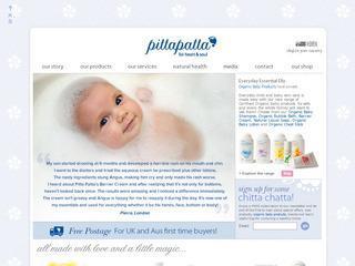 Organic Baby Skin Care