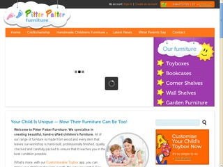 Pitter Patter Furniture