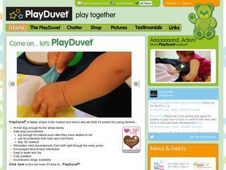 PlayDuvet Ltd