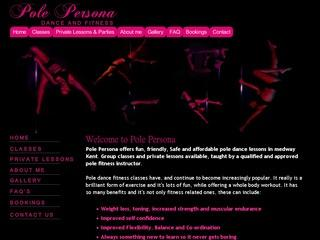 Pole Persona Dance and Fitness