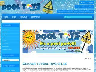 PoolToysOnline.com.au