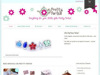 Pretty ParTea Limited