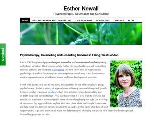 Psychotherapy & Counselling in Ealing