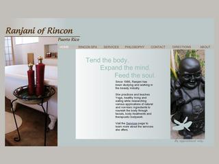 Ranjani of Rincon