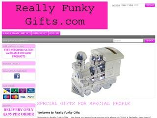 Really Funky Gifts