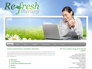 Counselling & Hypnotherapy
