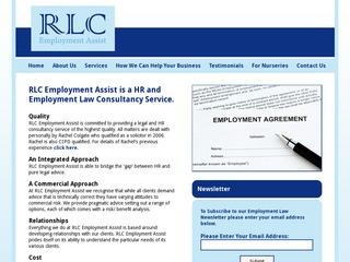RLC Employment Assist
