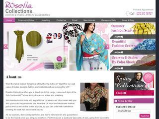 Rosella Collections