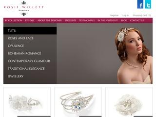 Rosie Willett Designs