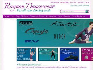 Roynon Dancewear