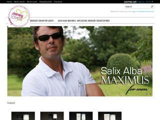 Salix Alba Anti-Ageing