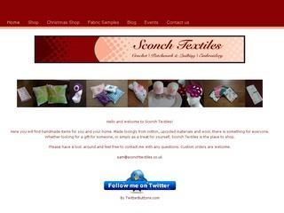 Sconch Textiles