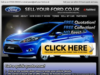 www.sell-your-ford.co.uk