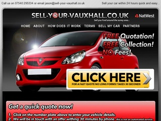 www.sell-your-vauxhall.co.uk