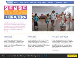 Drama Schools for Kids