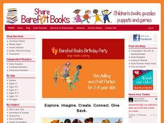 Share Barefoot Books