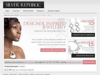 Silver Republic Jewellery Consultant