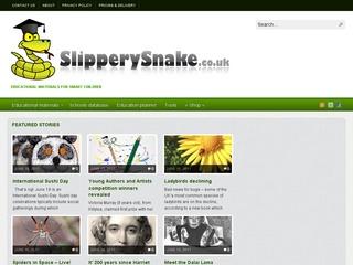 Slippery Snake