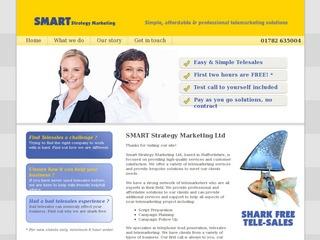 Smart Strategy Marketing