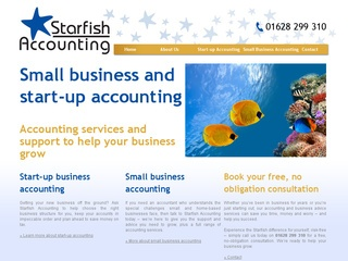 Starfish Accounting