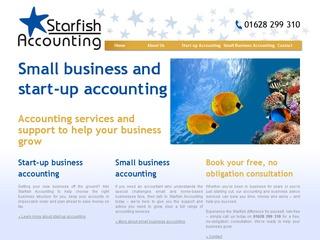 Starfish Accounting