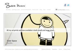 Susie Huson