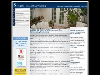 Conservatories UK - Conservatory Installation - Replacement Windows and Doors - Repairs and Maintenance of Conservatories