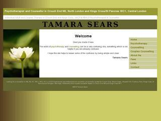 Tamara Sears