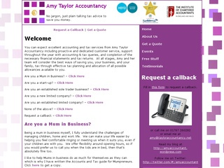 Amy Taylor Accountancy