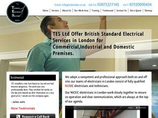 Technical Electrical Solutions Ltd