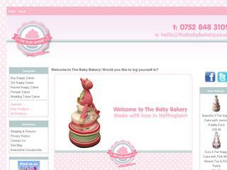 The Baby Bakery