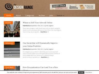 The Design Range