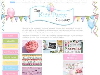 The Kids Party Company