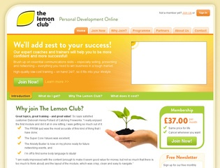 The Lemon Club