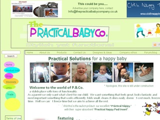 The Practical Baby Company