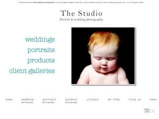 The Studio - Wedding & portrait photography