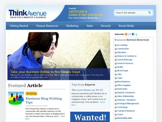 ThinkAvenue.com