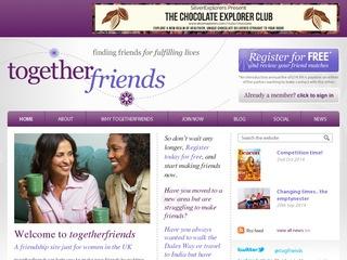 togetherfriends.com